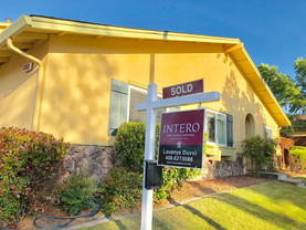 Sold Mission Townhouse