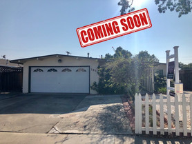 Coming Soon In Milpitas