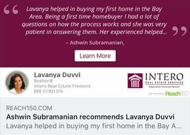 Buyer Review
