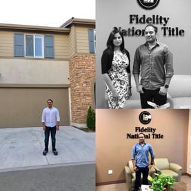 Congratulations to my buyer