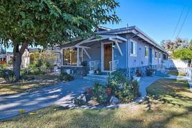 Just Listed 945 Prevost St , San Jose