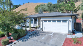 OPEN HOUSE AUG 5 & 6TH    1-5PM          38388 CANYON HEIGHTS DR, FREMONT