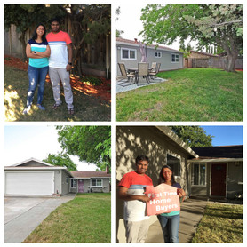 SOLD Single Family Home for 650k