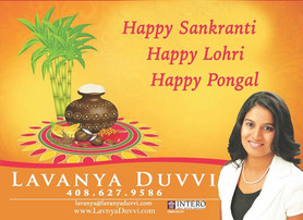 Happy Pongal , Sankranthi and Lohri !!!!!