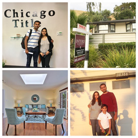 Fremont First Time Home Buyers