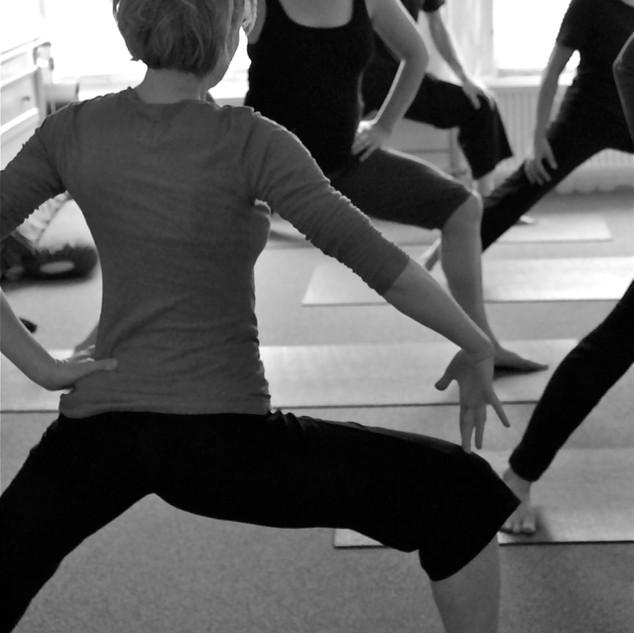 somayoga studio yoga Arnhem