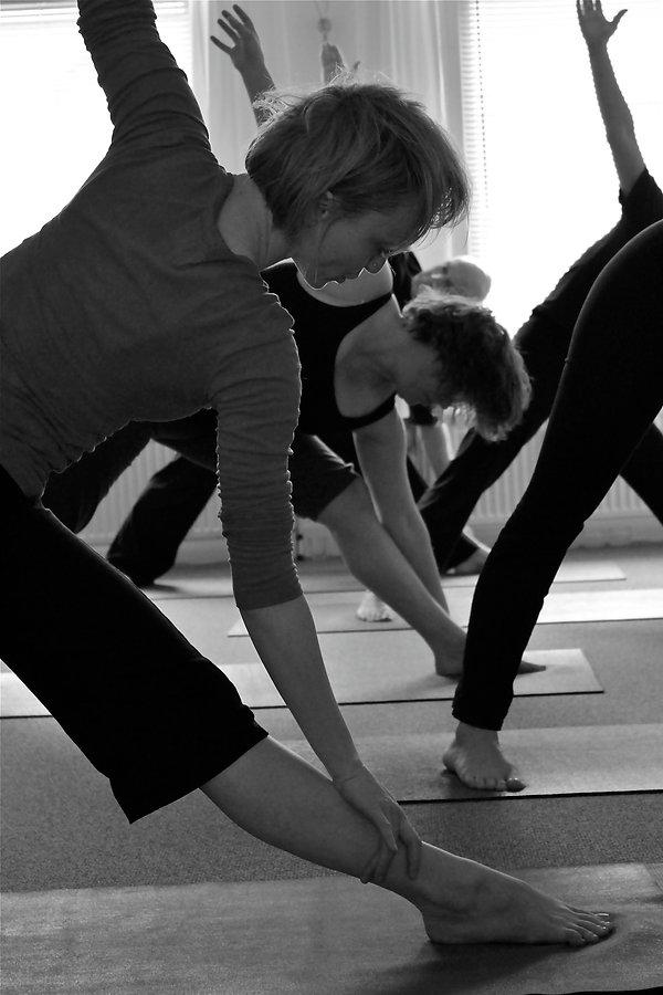 Soma Yoga Arnhem
