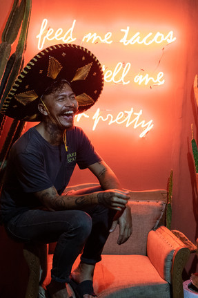 Lolas Cantina Mexicana Canggu (Mexican)