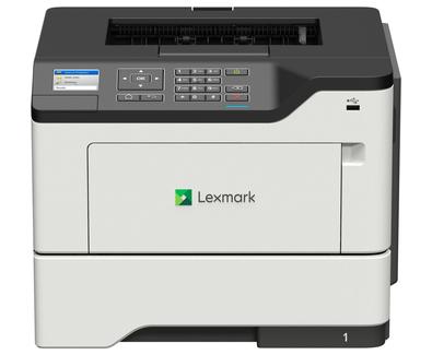 Lexmark MS621dn 黑白鐳射