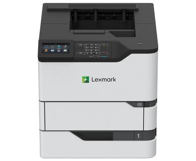 Lexmark MS826de 黑白鐳射