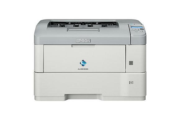 Epson AcuLaser M8100DN 黑白鐳射