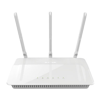 D-Link Wireless AC1900 Dual-Band Gigabit Cloud Router DIR-880L