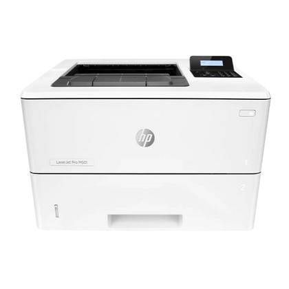 HP LaserJet Pro M501dn 黑白鐳射