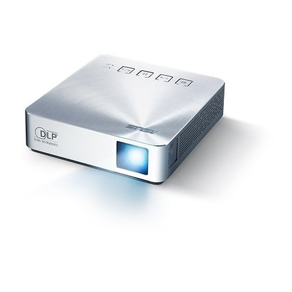 ASUS S1 便攜式 LED 投影機