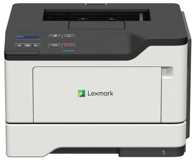 Lexmark MS321dn 黑白鐳射