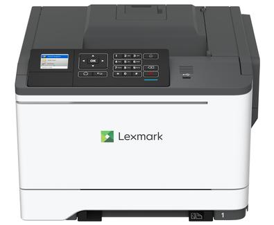 Lexmark CS521dn Color Laser