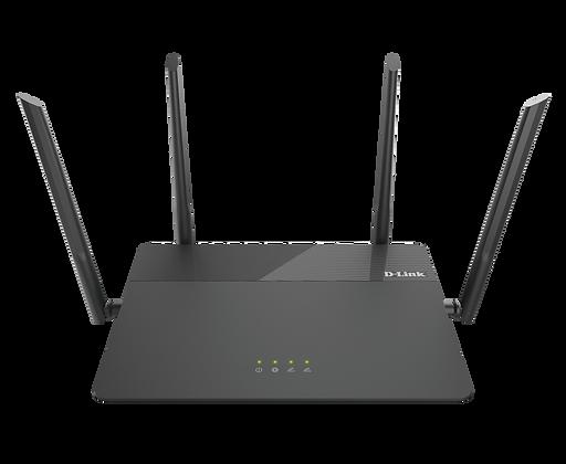 D-Link AC1900 MU-MIMO Wi-Fi Router DIR-878