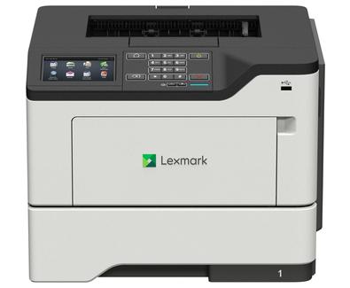 Lexmark MS622de Mono Laser