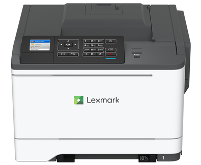 Lexmark CS421dn Color Laser