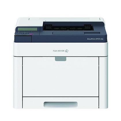 Fuji Xerox DocuPrint CP315dw Color Laser