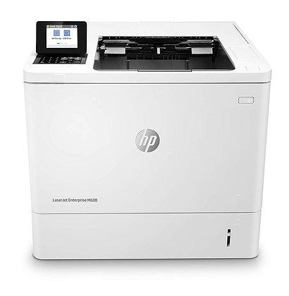 HP LaserJet Enterprise M608dn 黑白鐳射