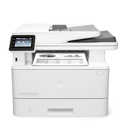 HP LaserJet Pro MFP M426fdw 黑白鐳射