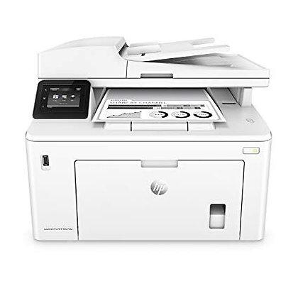 HP LaserJet Pro MFP M227fdw 黑白鐳射