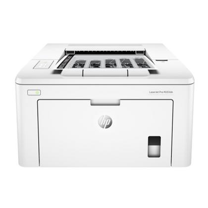 HP LaserJet Pro M203dn 黑白鐳射