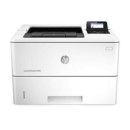 HP LaserJet Enterprise M506dn 黑白鐳射