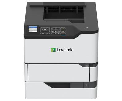 Lexmark MS823dn 黑白鐳射