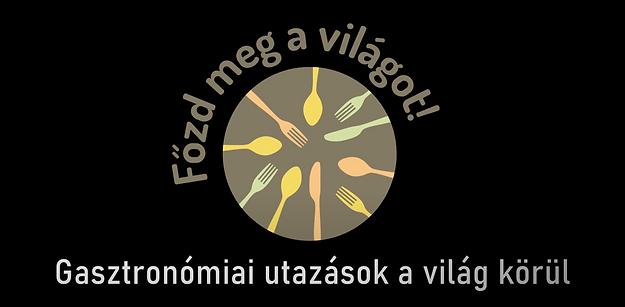Főzd meg a világot - Ferencvárosi Közöss