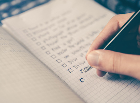 A checklist to help prepare your next music release, part 2