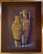 Antique Wine Amphorae