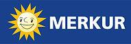 Merkur mit Sonne links auf blau.jpg