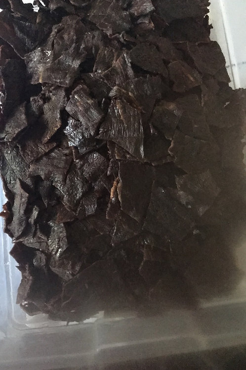 Kajun (crab boil flavor)
