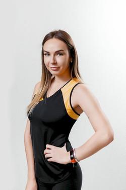 ЯХИНА ЭЛЕОНОРА