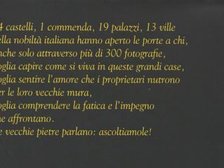 """Palazzo Framarino dei Malatesta su """"Le Residenze della Nobiltà Italiana"""""""