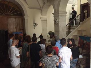 Apertura di Palazzo Framarino: il FAI replica il 28 luglio