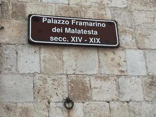 Col FAI alla scoperta di Palazzo Framarino dei Malatesta Malatesta e del Convento delle Benedettine