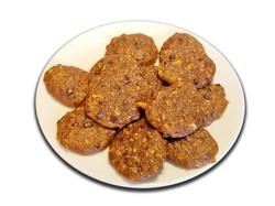 5 Ingredient Breakfast Cookies
