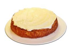Rutabaga Cake