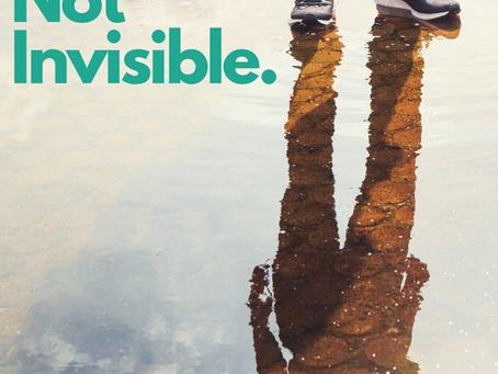 Making Invisible Illness Visible