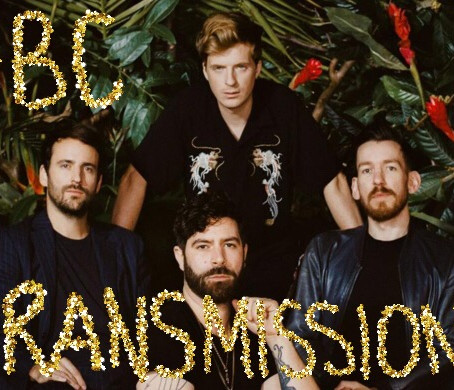 Join The Creative Process Of The Foals With FBC Transmissions!