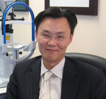 Dr. Jerry Vongphanit