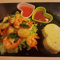 H.10   Siam Seafood