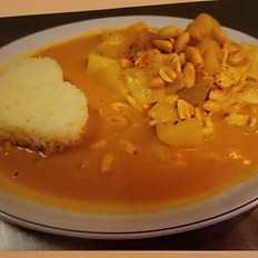L22   Massaman Curry