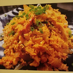 F4 Thai Siam Fried Rice