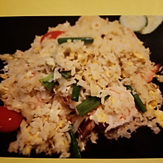 L10  Thai Fried Rice