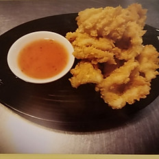 A.7   Fried calamari