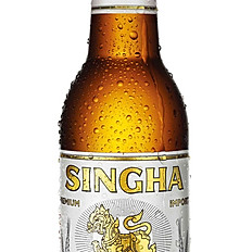 Singha  (Thai beer)